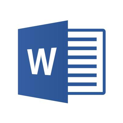 Microsoft Word 2019 - license - 1 PC  VLIC