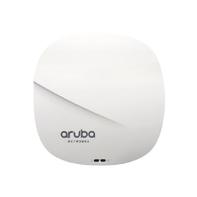 HPE Aruba Instant IAP-334 (RW) FIPS/TAA-compliant - wireless access point (Rest of World) STANT AP