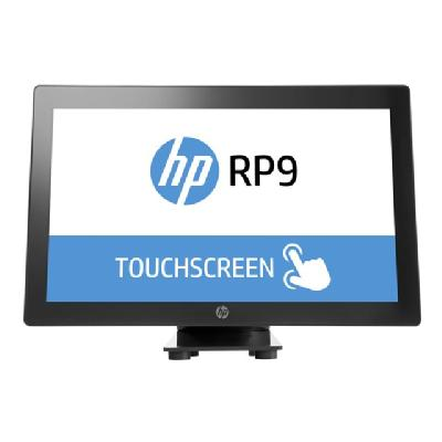 "HP RP9 G1 Retail System 9015 - all-in-one - Core i7 6700 3.4 GHz - 8 GB - 128 GB - LED 15.6"" (English / United States) 0G 28 PC U.S. - English locali zation"
