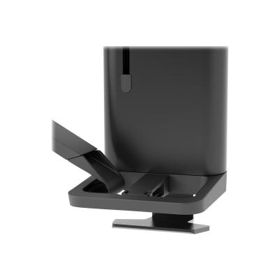 Ergotron TRACE - mounting component - for monitor (slim profile)   MBK