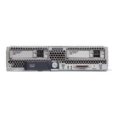 Cisco UCS SmartPlay Select B200 M5 Standard 2 - blade - Xeon Silver 4114 2.2 GHz - 96 GB  BLAD