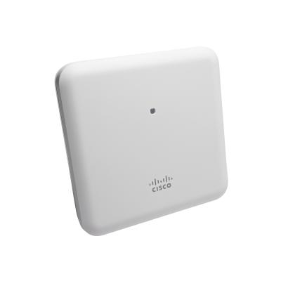 Cisco Aironet 1852I - wireless access point (Fiji, New Zealand, Panama, Dominican Republic) TWRLS