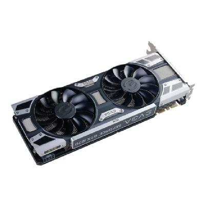 EVGA GeForce GTX 1070 SC2 GAMING iCX - graphics card - GF GTX 1070 - 8 GB NG NVIDIA GTX 1070  8GB GDDR5  iCX - 9 Thermal Sen
