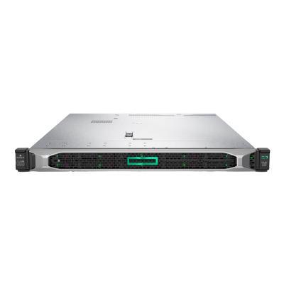 HPE ProLiant DL360 Gen10 SMB Network Choice - Montable sur rack - Xeon Silver 4214 2.2 GHz - 16 Go - aucun disque dur (Région : Mondial)  SYST