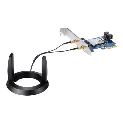 ASUS PCE-AC58BT - network adapter - PCIe ss-AC2100 PCI-E Bluetooth 5 Gi gabit WiFi Adapter