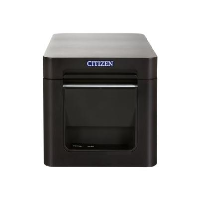 Citizen CT-S251 - receipt printer - two-color (monochrome) - thermal line it  iOS & Android Bluetooth  &  USB  BK