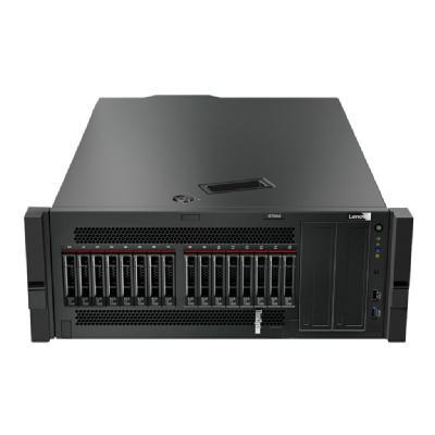 Lenovo ThinkSystem ST550 - tower - Xeon Gold 5218 2.3 GHz - 32 GB - no HDD (Region: North America) GH 125W 4G