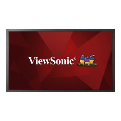 "ViewSonic CDM4300T 43"" Class (42.51"" viewable) LED display - Full HD  MNTR"
