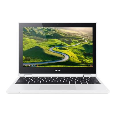 "Acer Chromebook R 11 CB5-132T-C7R5 - 11.6"" - Celeron N3160 - 4 GB RAM - 32 GB SSD - US - English / French Canadian (Netherlands)  IPS TOUCH CHROME OS ICD N3060  VGA CHIP UMA 4GB DD"