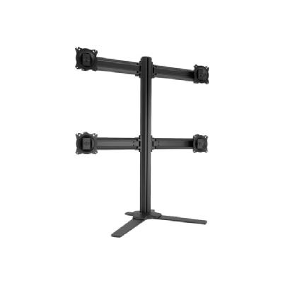 Chief Kontour Free Standing 2x2 Array - mounting kit rray. Typical Screen Sizes: Up  to 27inch diagonal.