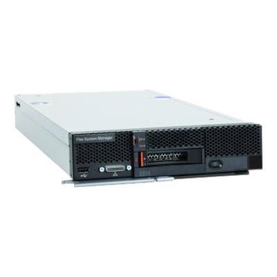 Lenovo Flex System Manager - blade - Xeon E5-2650 2 GHz - 32 GB - HDD 1 TB, SSD 2 x 200 GB (Language: English) mbedded 10Gb Virtual Fabric Xe on 8C E5-2650 95W 2.