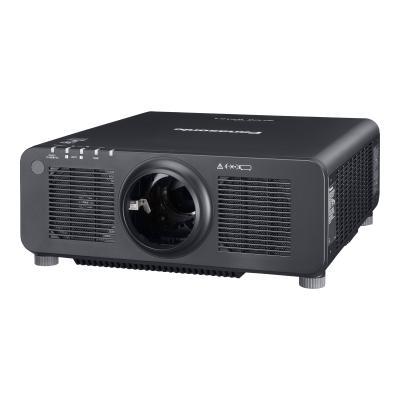 Panasonic PT-RZ120LBU - DLP projector - no lens - LAN S-BLK