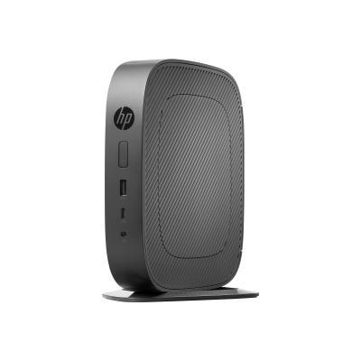 HP t530 - tour - GX-215JJ 1.5 GHz - 4 Go - flash 128 Go - Français canadien (Langue : français / région : Canada)