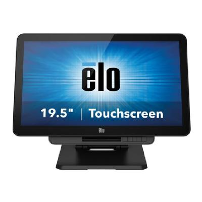 "Elo Touchcomputer X2-20 - all-in-one - Celeron J1900 2 GHz - 4 GB - 128 GB - LED 19.5"" (Worldwide)  TERM"