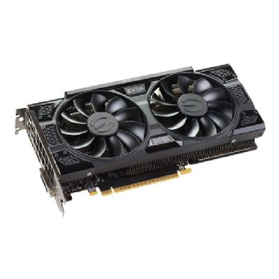 EVGA GeForce GTX 1050 SSC Gaming ACX 3.0 - graphics card - NVIDIA GeForce GTX 1050 - 2 GB 0