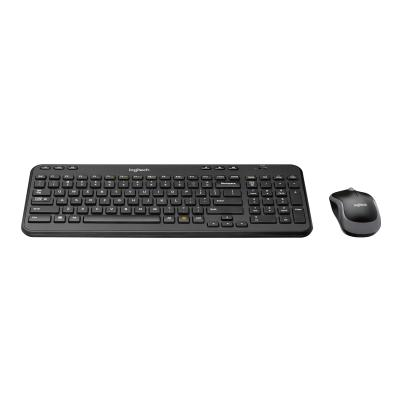 Logitech Wireless Combo MK360 - keyboard and mouse set