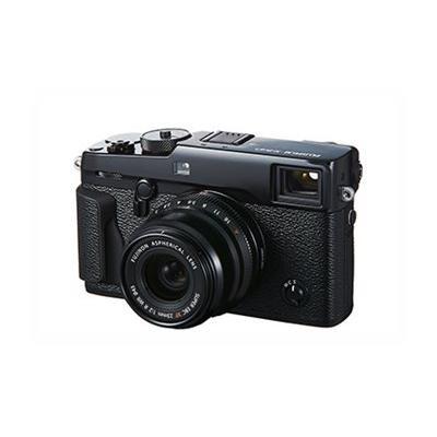 Fujinon XF wide-angle lens - 23 mm CK