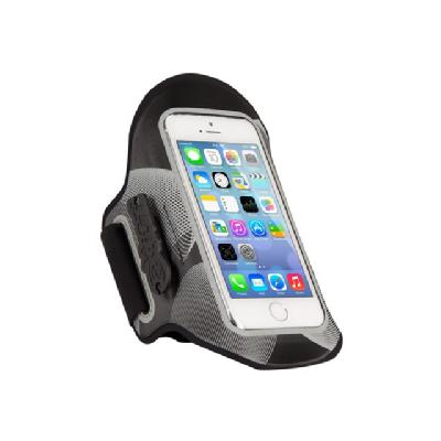 Joy aXtion Night Run DWX101 - arm pack for cell phone 4.9IN BLK