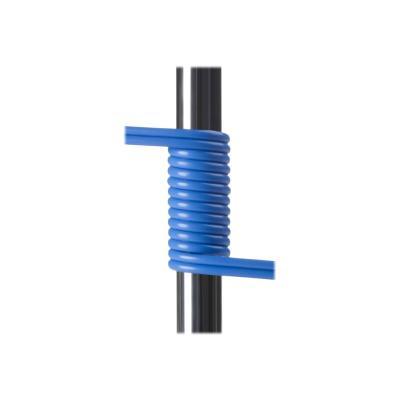 HPE PremierFlex - network cable - 5 m OM4 5 Fiber 1m Cable