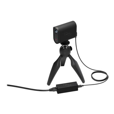 Logitech - network adapter - USB-C - 10/100 Ethernet x 1 + USB-C x 2