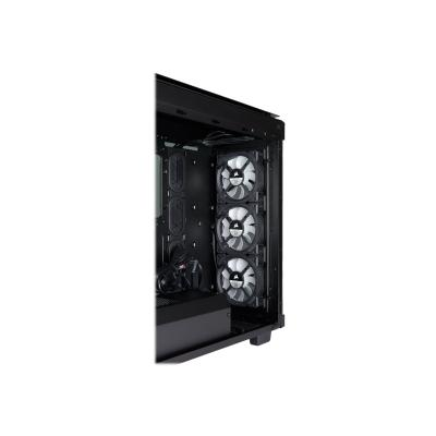 CORSAIR Obsidian Series 500D RGB SE - mid tower - ATX GB SE Premium Mid-Tower Case