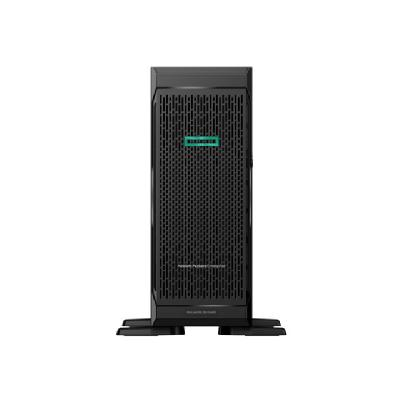 HPE ProLiant ML350 Gen10 Sub-Entry - tower - Xeon Bronze 3104 1.7 GHz - 8 GB - 0 GB (Region: Asia Pacific)  1 - Xeon - 3104 - 1.7 GHz - R AM: 8 GB
