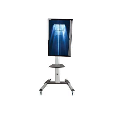 "Tripp Lite Mobile TV Floor Stand Cart Height-Adjustable LCD 32-70"" Display - cart  STND"