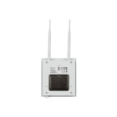 D-Link AirPremier N PoE Access Point with Plenum-rated Chassis DAP-2360 - wireless access point  WRLS