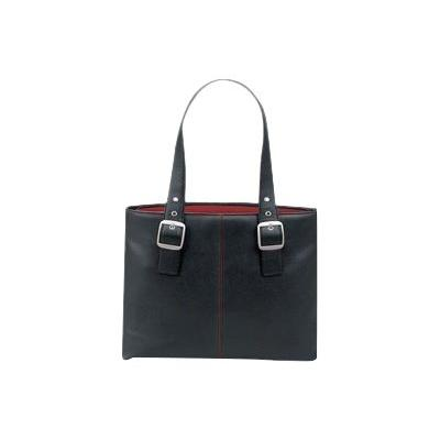 SOLO Midtown Collection Plaza Tote notebook carrying case