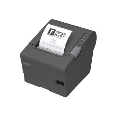 Epson TM T88V - receipt printer - monochrome - thermal line PS-180-343 Receipt Printer - M onochrome - Thermal
