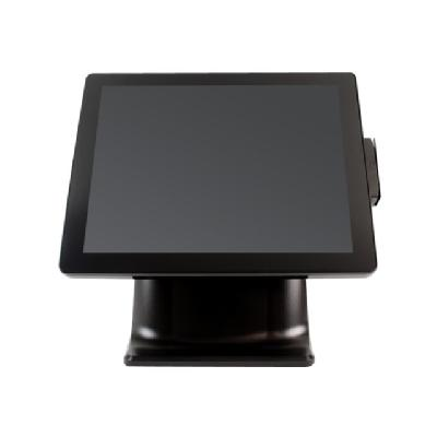 """POS-X ION ION-TP3A-F8UN - all-in-one - Celeron J1900 2 GHz - 8 GB - SSD 60 GB - LCD 15"""" OTERM"""