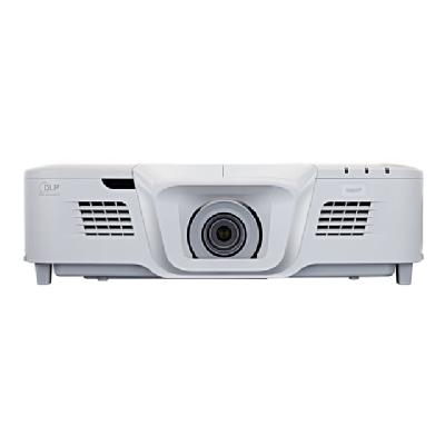 ViewSonic LightStream Pro8530HDL - DLP projector - 3D (Americas) MGMT HOOD
