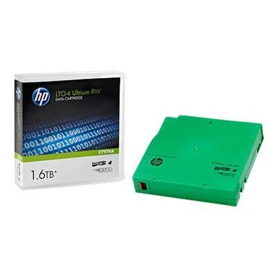 HPE - LTO Ultrium 4 x 960 - 800 GB - storage media es