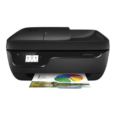 HP Officejet 3830 All-in-One - multifunction printer (color) (English, French, Spanish / Canada, United States)  PRNT
