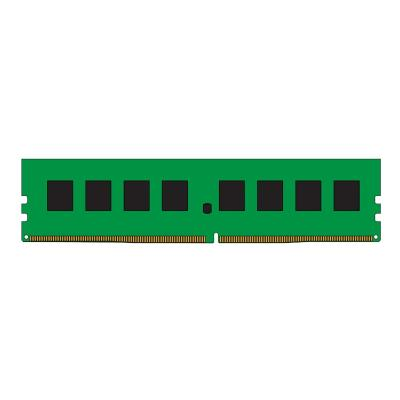 Kingston ValueRAM - DDR4 - 16 GB: 2 x 8 GB - DIMM 288-pin - unbuffered 4MEM