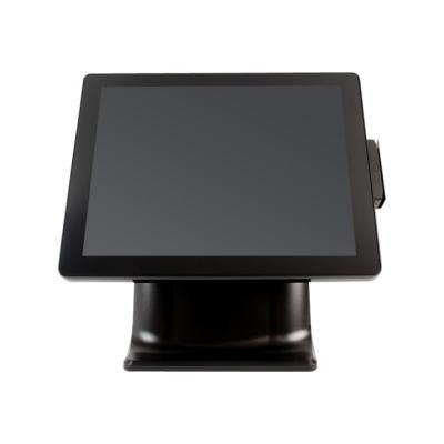 "POS-X ION ION-TP3C-F4VF - TruFlat Bezel - all-in-one - Celeron J1900 2 GHz - 4 GB - 120 GB - LCD 15""  TERM"
