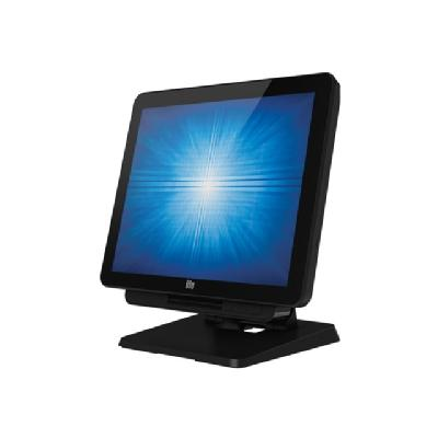 "Elo Touchcomputer X5-17 - all-in-one - Core i5 4590T 2 GHz - 4 GB - 320 GB - LED 17"" (Worldwide) DTERM"