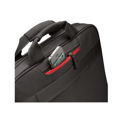 """Case Logic 15"""" Laptop and Tablet Case notebook carrying case"""