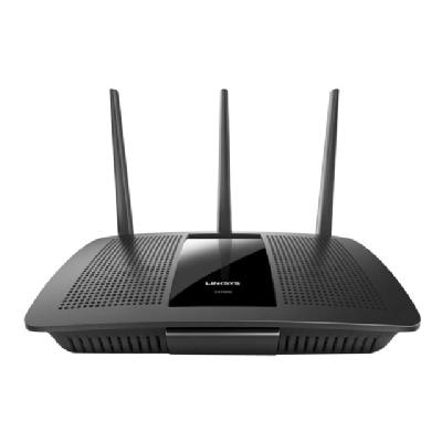 Linksys EA7500 - wireless router - 802.11a/b/g/n/ac - desktop (Canada) 00 MU-MIMO GIGABIT ROUTER