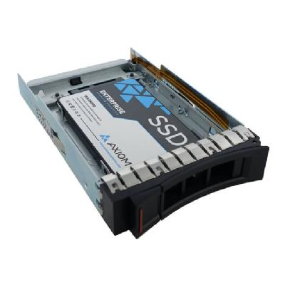 Axiom Enterprise Value EV100 - solid state drive - 1.2 TB - SATA 6Gb/s .5-inch Hot-Swap SATA SSD for Lenovo