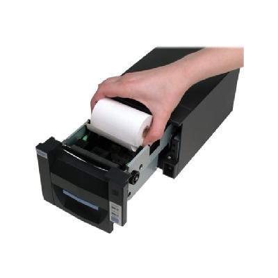Star FVP-10U - Under the Counter - receipt printer - two-color (monochrome) - direct thermal YPRNT