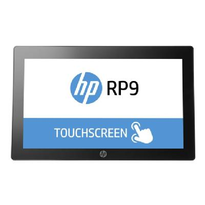 "HP RP9 G1 Retail System 9015 - all-in-one - Core i3 6100 3.7 GHz - 4 GB - 500 GB - LED 15.6"" (French / Canada)  TERM"