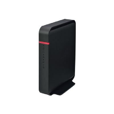BUFFALO AirStation High Power WHR-300HP2 - wireless router - 802.11b/g/n - desktop