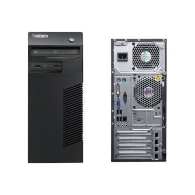 Lenovo ThinkCentre M72e - tower - Core i3 2120 3.3 GHz - 4 GB - HDD 500 GB (Language: English) 4