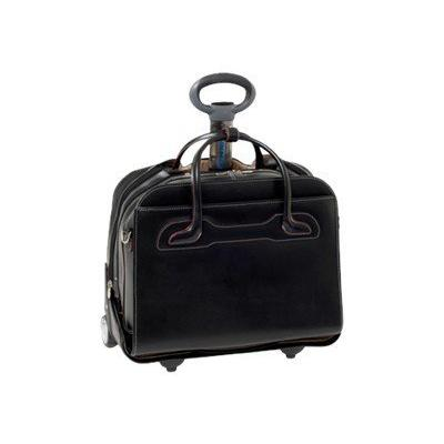 McKlein W Series WILLOWBROOK - notebook carrying case  CASE