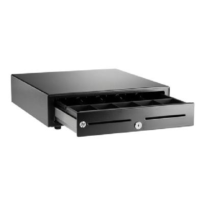 HP Standard Duty Cash Drawer - electronic cash drawer (French / Canada) anada - French localization