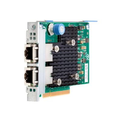 HPE 562FLR-T - network adapter - PCIe 3.0 x4 - 10Gb Ethernet x 2  CTLR