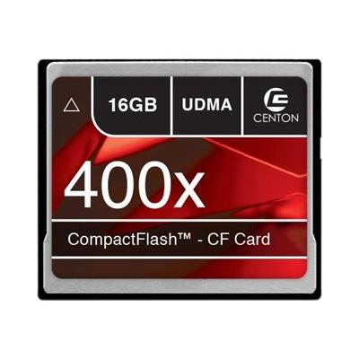 Centon MP Essential - flash memory card - 16 GB - CompactFlash  FLSH