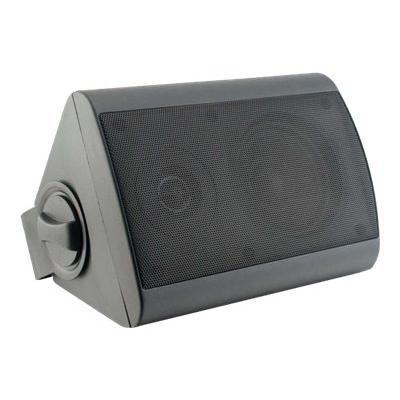 C2G 4in Wall Mount - haut-parleur r 8ohm noir