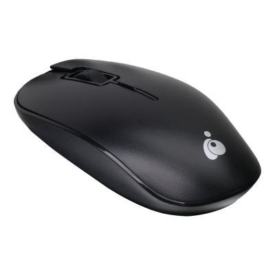 IOGEAR Long Range - keyboard and mouse set